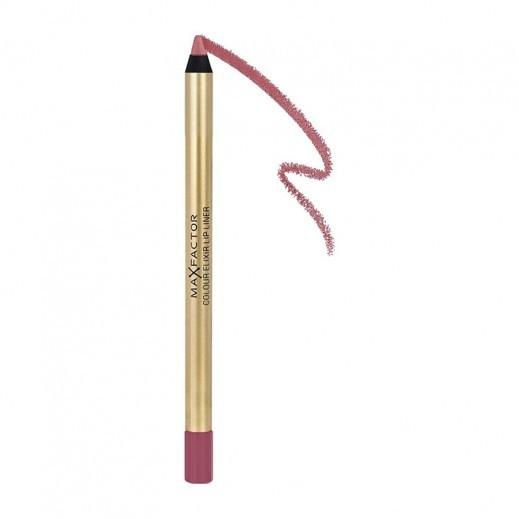 Max Factor Color Elixir Lip Liner 4 Pink Princess Stuk