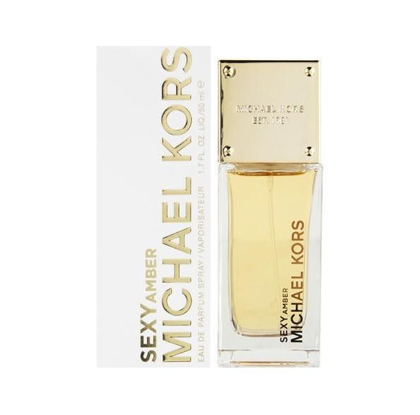 Productafbeelding van Michael Kors SEXY Amber Eau De Parfum 50ml