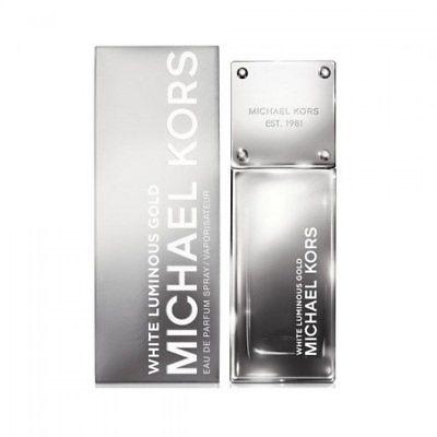 Productafbeelding van Michael Kors White Luminous Gold Eau de Parfum 50ml