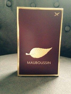 Spray Cristal Mauboussin By Eau 100ml Oud De Parfum gb7IYf6yv