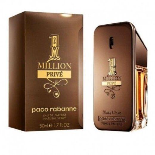 Paco Rabanne 1 Million Priv� Eau de Parfum Spray 50 ml
