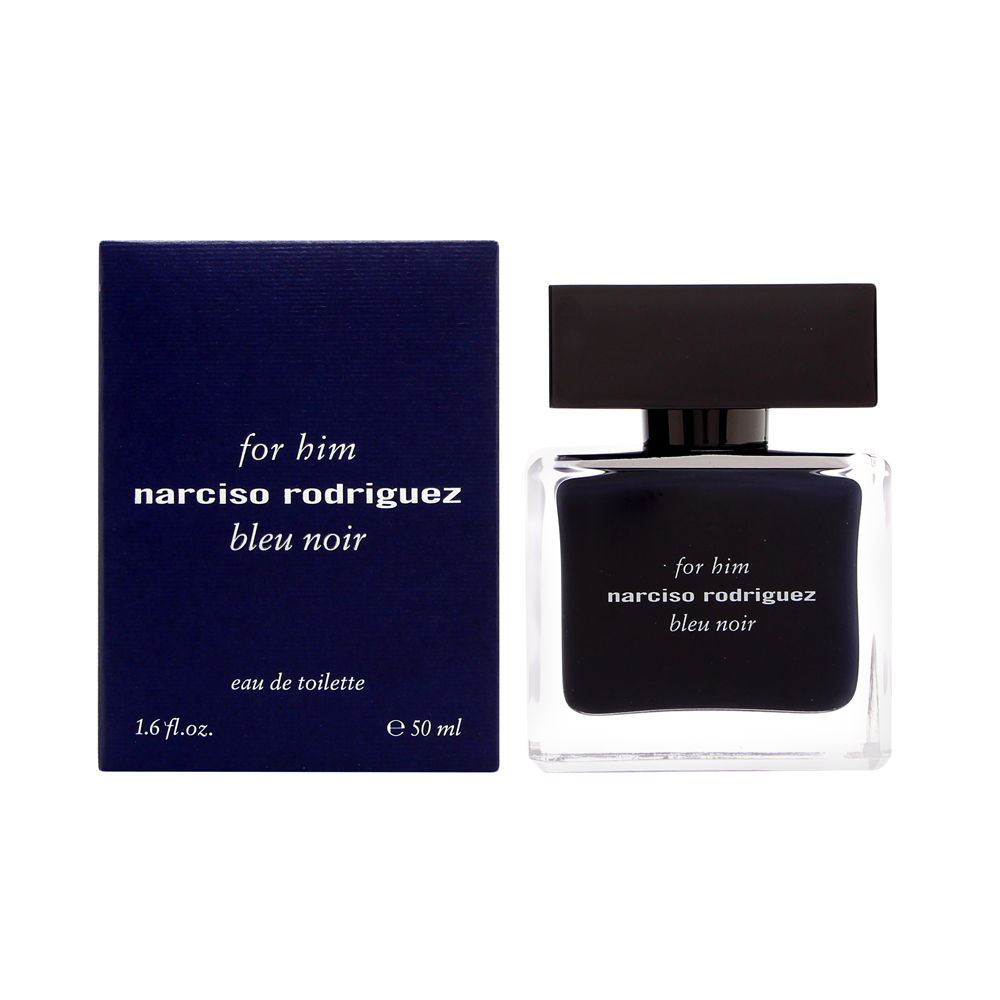 Narciso Rodriguez For Him Bleu Noir Edt Spray 50ml
