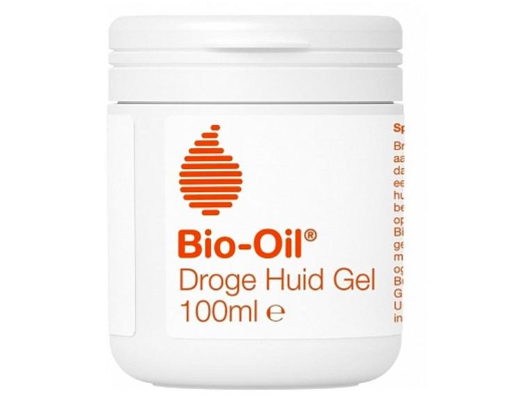 Bio Oil Droge Huid Gel 100 ml