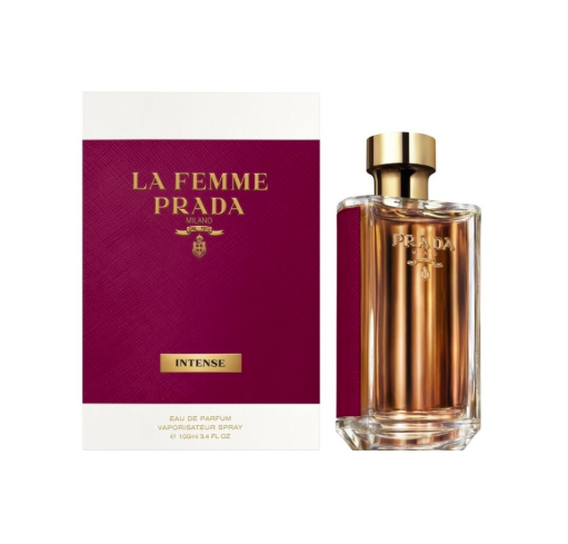 Productafbeelding van Prada - La Femme Prada Intense - Eau de Parfum - 35ml