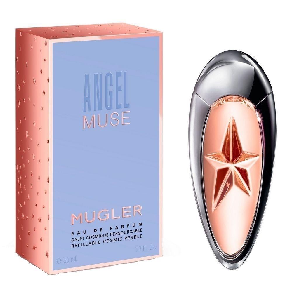 Thierry Mugler Angel Muse Eau de Parfum Spray 50 ml