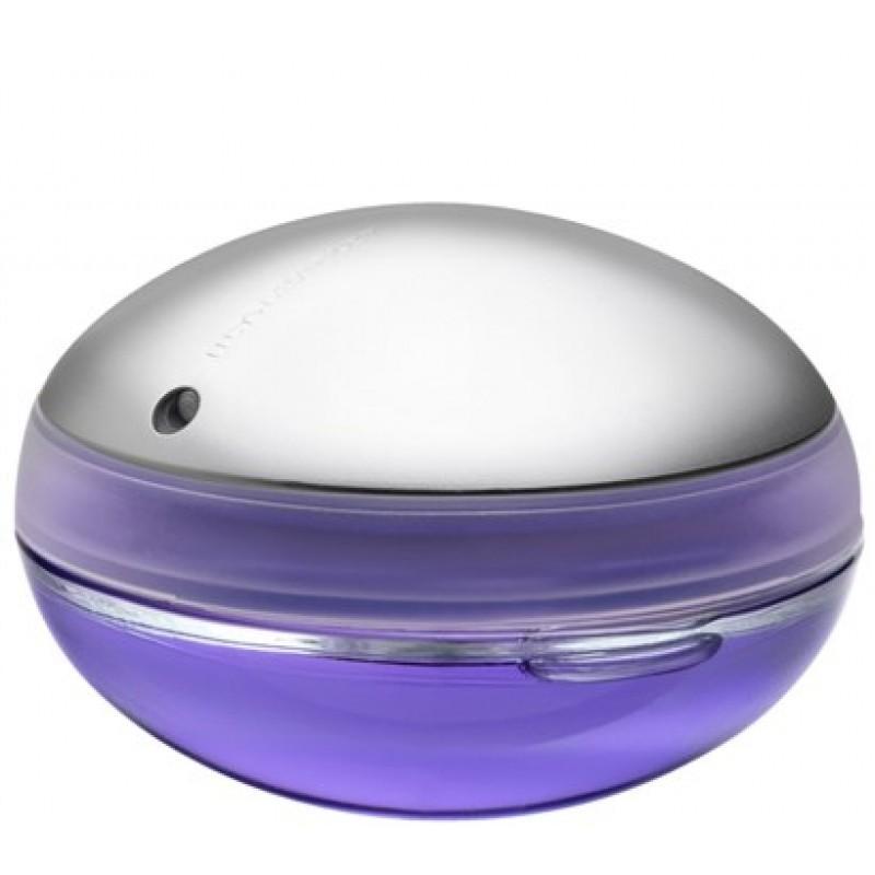 Ultra violet eau de parfum vapo female